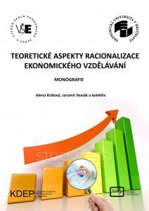 Teoretické aspekty racionalizace ekonomického vzdělávání